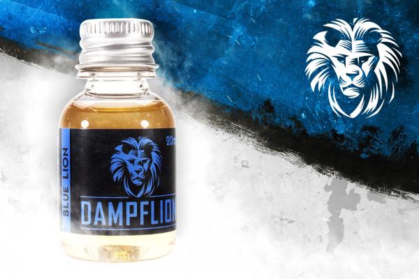 Dampflion Aroma 20ml Blue Lion