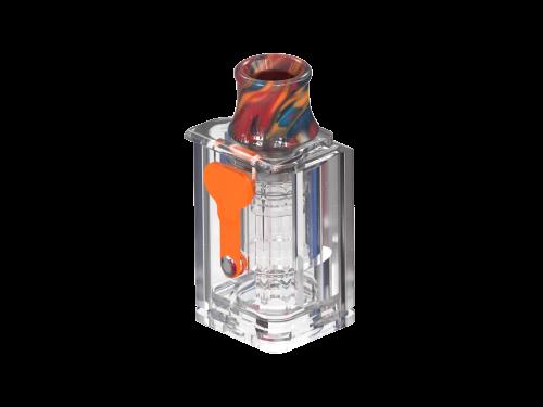 Aspire -Mulus Pod Cartridge, 4,2ml Tankvolumen, 1er-Pack