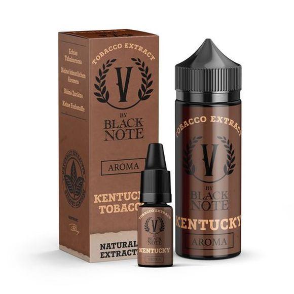 V by Black Note -Kentucky- 10ml Aroma