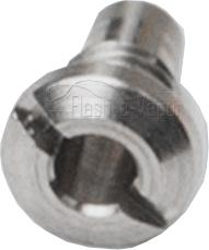 Flash-e-Vapor - Luftschrauben-Set V3.5-V4-V4.5-V4.5+ , Bohrung 2,1mm