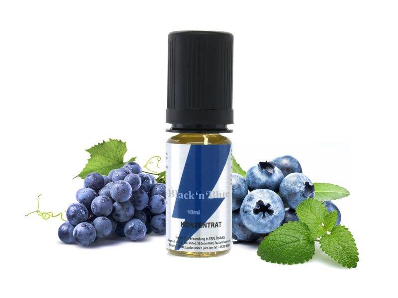 Black ´n´ Blue Aroma 10ml