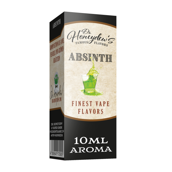 Aroma Absinth Dr. Honeydew