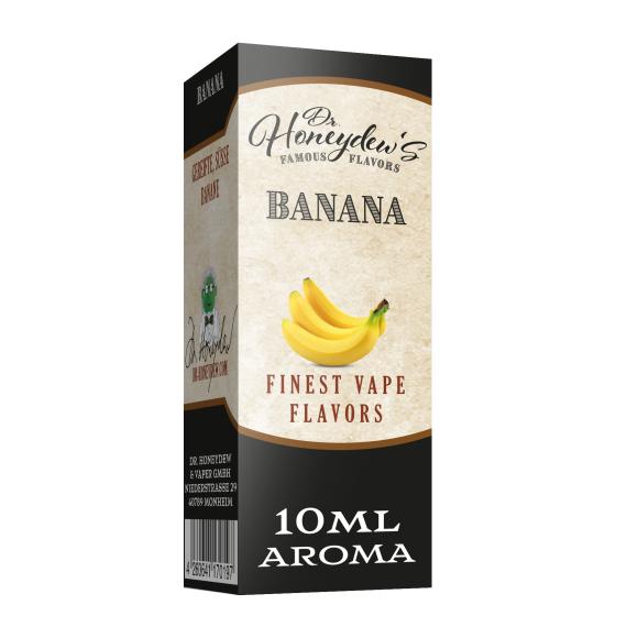 Aroma Banana Flavour Dr. Honeydew