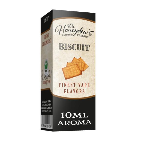 Aroma Biscuit Dr. Honeydew