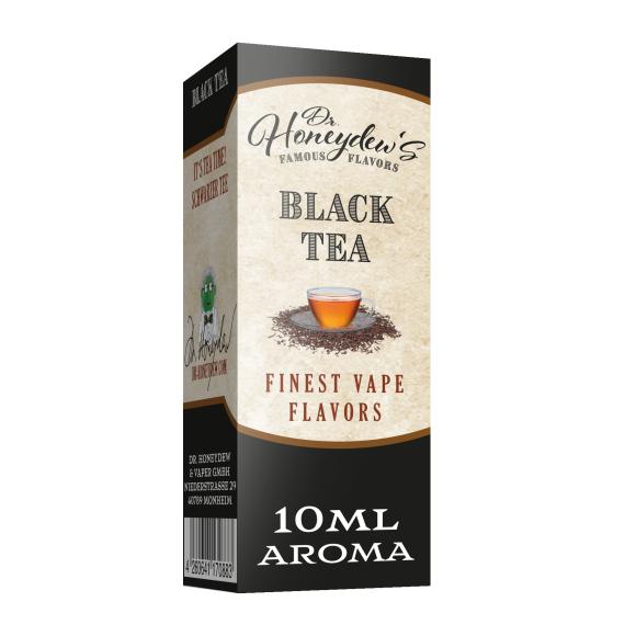 Aroma Black Tea Dr. Honeydew