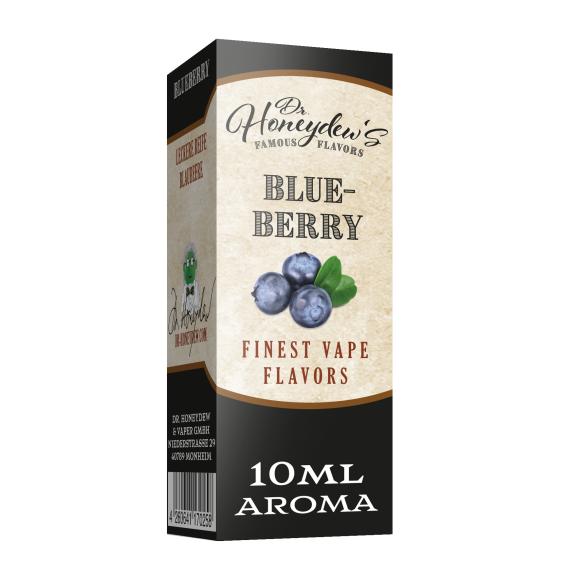 Aroma Blueberry Dr. Honeydew