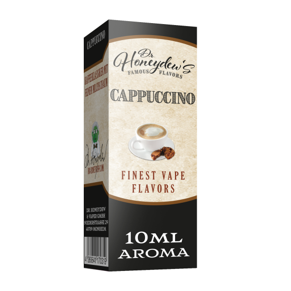 Aroma Cappuccino Dr. Honeydew