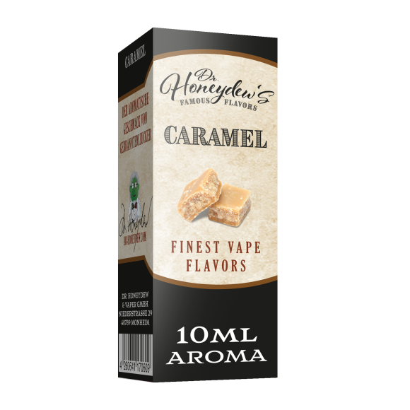 Aroma Caramel Dr. Honeydew