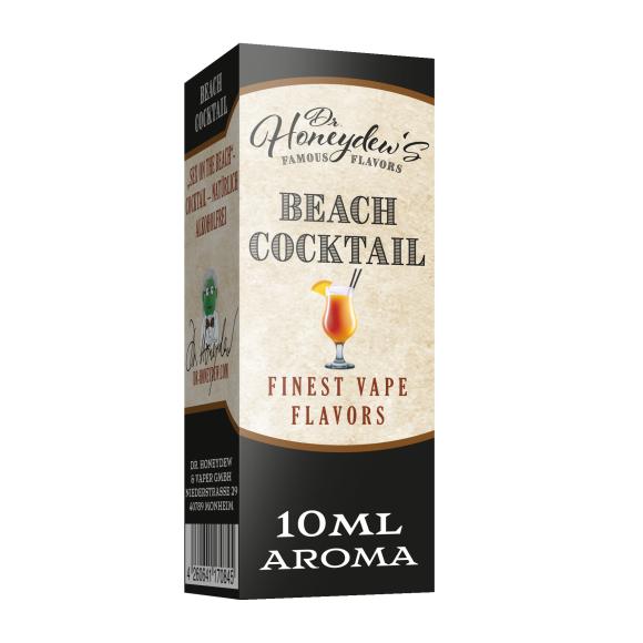 Aroma Beach Cocktail Dr. Honeydew