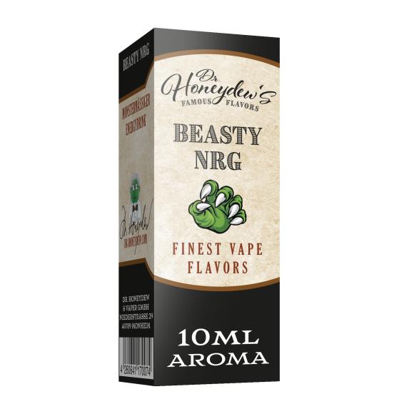 Aroma Beasty NRG Dr. Honeydew