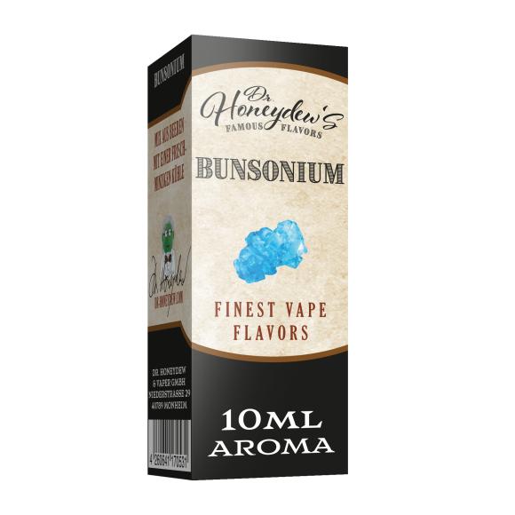 Aroma Bunsonium Dr. Honeydew