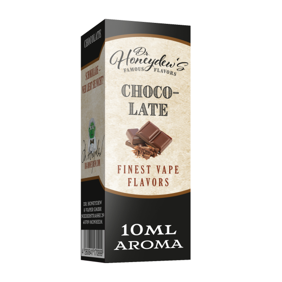 Aroma Chocolate Dr. Honeydew