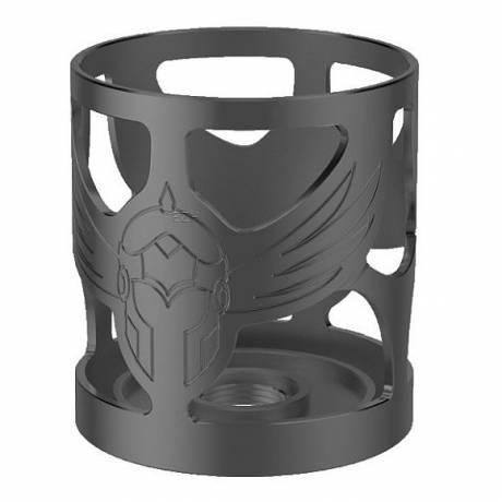 Vapefly -Brunhilde- MTL RTA Frame Shild, gunmetall