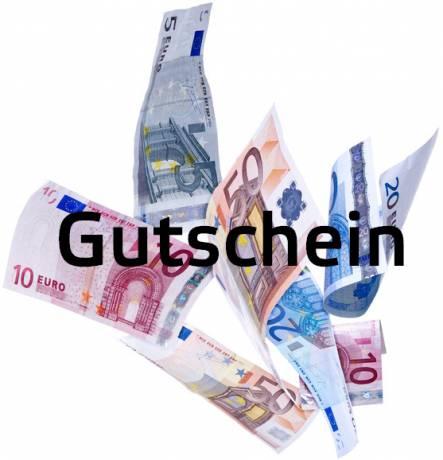 Geschenk-Gutschein für 10,00 €