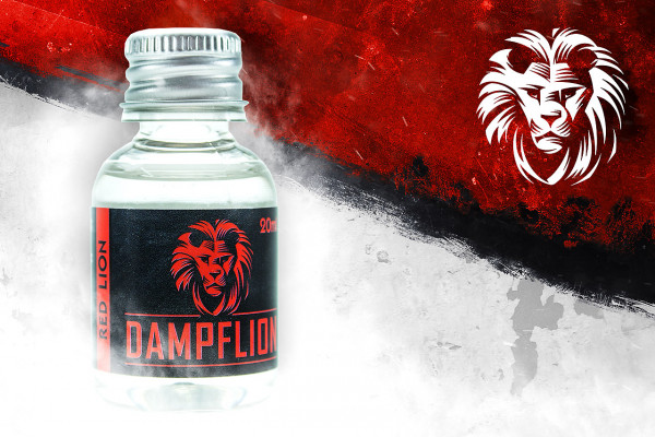Dampflion Aroma 20ml Red Lion