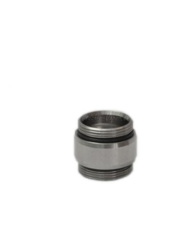 Flash-e-Vapor - Tankzwischenstück - edelstahl V3-V3.5
