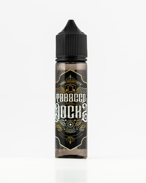 Tobacco Docks -Original Gold- Aroma 20ml, Flasche 60ml -NEU