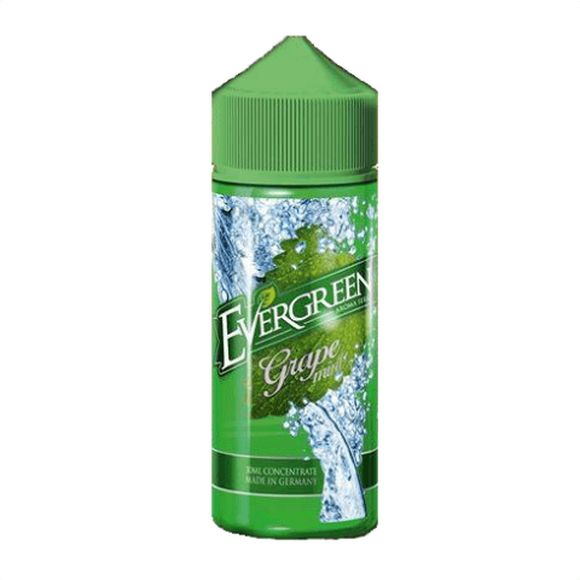 Evergreen -Grape Mint- Aroma, 30ml