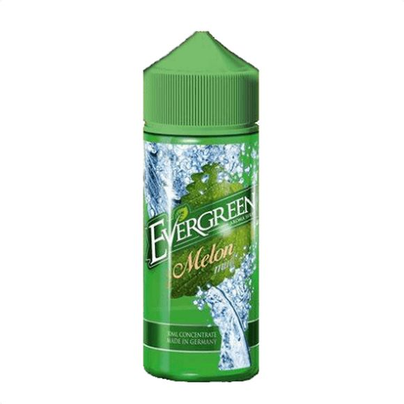 Evergreen -Melon Mint- Aroma, 30ml