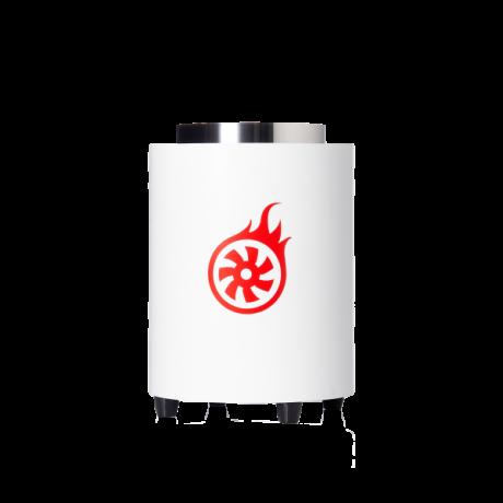 Shisha-Turbine NeXt