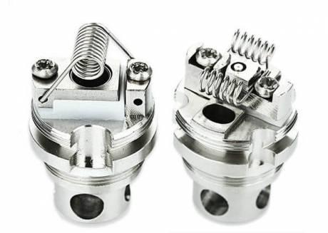 Smok TF-R2 Dual Coil RBA-Einheit TFV4/ TFV4 mini