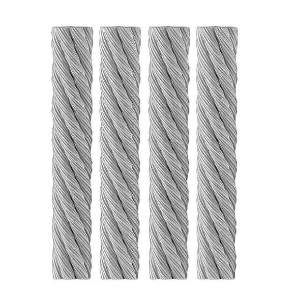 VandyVape -MATO RDTA Steel Wire, 4er-Pack